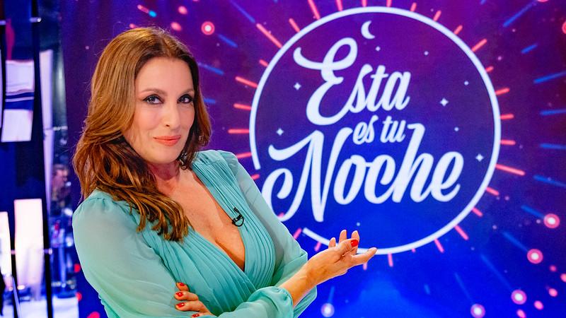 'Esta es tu noche', by Europroducciones, returns to Canal Sur to liven up Monday nights